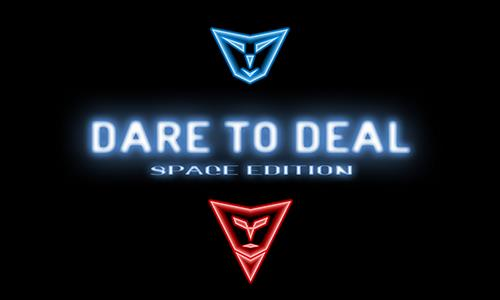 Dare To Deal - Space Edition